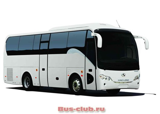 фотография  автобуса Автобус King Long XMQ 6900 Bus-club.ru