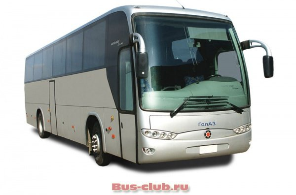фотография  автобуса Hyundai Andare 12.9D (380Hp) Bus-club.ru